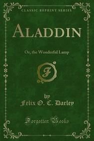 Aladdin - copertina