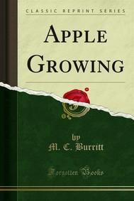 Apple Growing - copertina