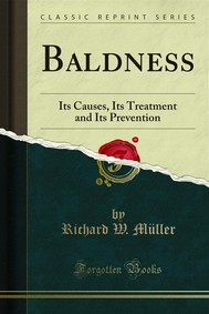 Baldness - copertina