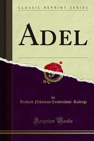 Adel - copertina