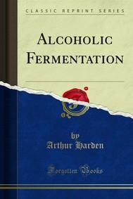 Alcoholic Fermentation - copertina