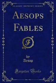 Aesops Fables - copertina