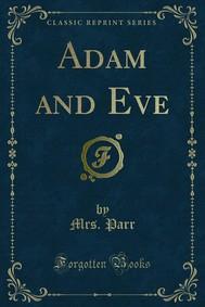 Adam and Eve - copertina