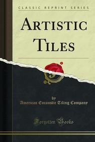 Artistic Tiles - copertina
