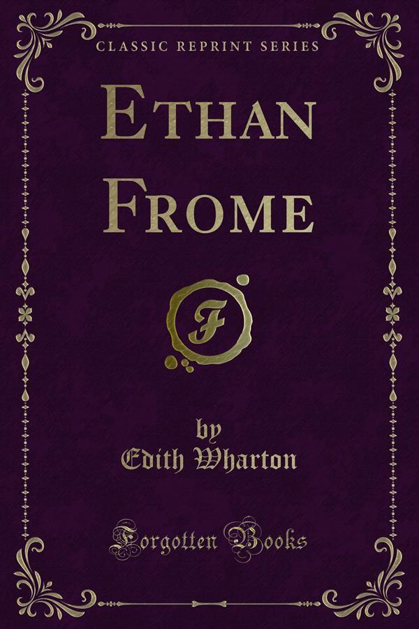 Wharton pdf edith ethan frome by
