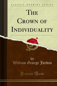 The Crown of Individuality - Librerie.coop