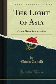 The Light of Asia - Librerie.coop