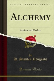 Alchemy - copertina