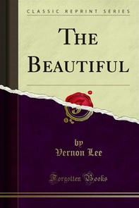 The Beautiful - Librerie.coop