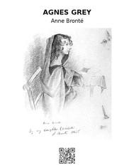 Agnes Grey - copertina