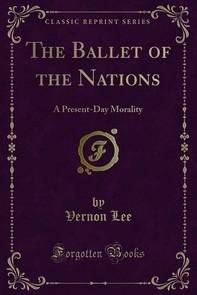 The Ballet of the Nations - Librerie.coop