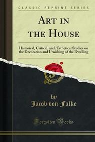 Art in the House - copertina