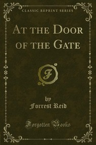 At the Door of the Gate - copertina