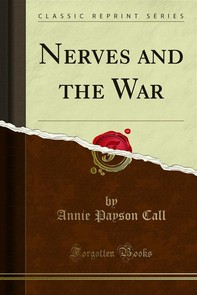 Nerves and the War - Librerie.coop