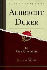 Albrecht Durer - copertina