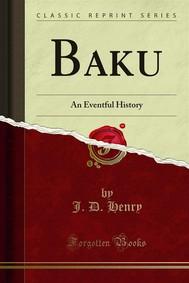 Baku - copertina