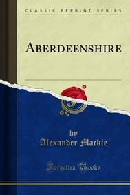 Aberdeenshire - copertina