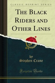 The Black Riders and Other Lines - copertina