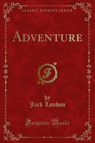 Adventure - copertina