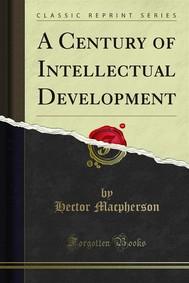 A Century of Intellectual Development - copertina