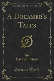 A Dreamer's Tales - copertina