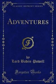 Adventures - Librerie.coop