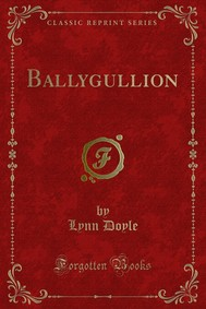 Ballygullion - copertina