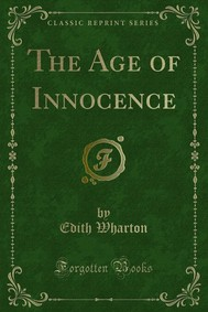 The Age of Innocence - copertina