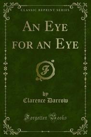 An Eye for an Eye - copertina