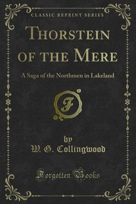 Thorstein of the Mere - Librerie.coop