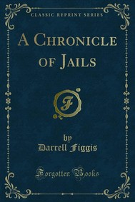 A Chronicle of Jails - copertina