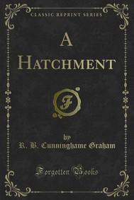A Hatchment - copertina