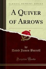 A Quiver of Arrows - copertina