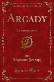 Arcady - copertina