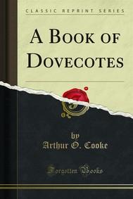 A Book of Dovecotes - copertina