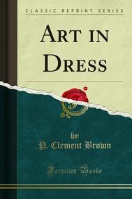 Art in Dress - copertina