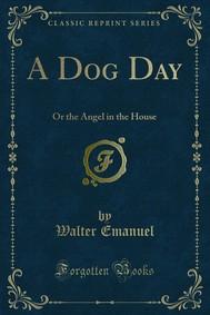 A Dog Day - copertina