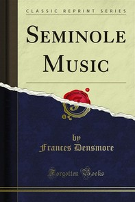 Seminole Music - Librerie.coop