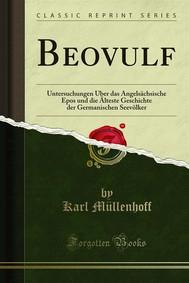 Beovulf - copertina