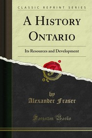 A History Ontario - copertina