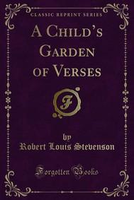 A Child's Garden of Verses - copertina