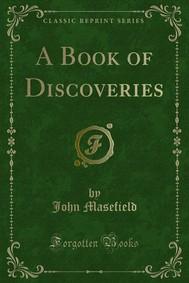 A Book of Discoveries - copertina