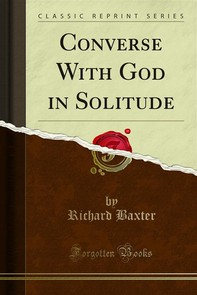 Converse With God in Solitude - Librerie.coop