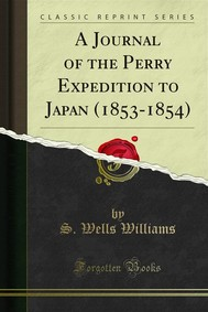 A Journal of the Perry Expedition to Japan (1853-1854) - copertina