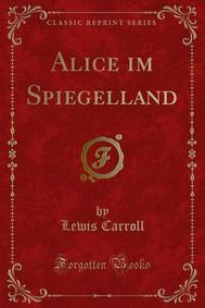 Alice im Spiegelland - copertina
