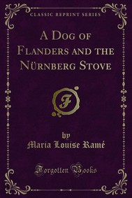 A Dog of Flanders and the Nürnberg Stove - copertina