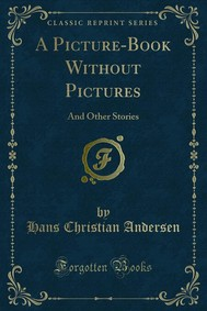 A Picture-Book Without Pictures - copertina