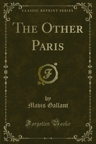 The Other Paris - Librerie.coop