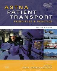 ASTNA Patient Transport - E-Book - copertina