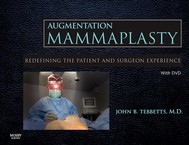 Augmentation Mammaplasty E-Book - copertina